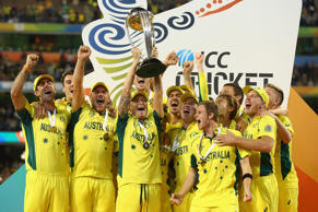 All-round Australia clinch 5th World Cup title