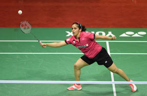 Indian Open: Saina and Srikanth crowned champions