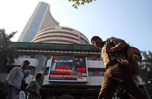 Sensex up 200 points, Nifty reclaims 8400