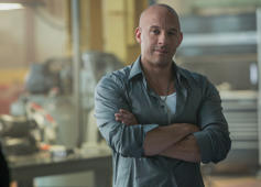 Vin Diesel promises three more 'Fast & Furious' films