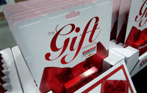 You can purchase gift cards for retailers and restaurants for less than face value.