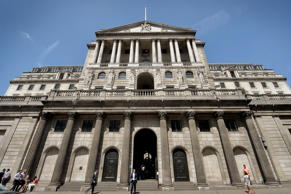 BoE to stress test banks' ability to cope with global economic crisis