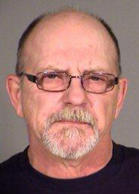 In this photo provided by the Fond du Lac County Sheriff's Department is Dennis Brantner, 61, of Kenosha. Brantner is charged with one count of first-degree murder in the death of 18-year-old Berit Beck who was killed in July 1990 while she was on her way from Sturtevant to a work seminar in Appleton.
