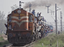 25 mind-blowing facts about Indian Railways