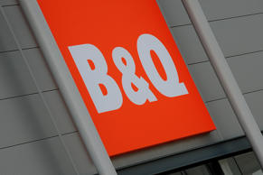B&Q to close 60 stores