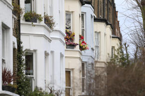 Mortgage demand surges as optimism about UK economy reaches 13-year high