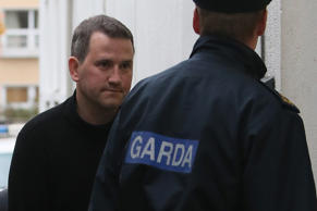 Graham Dwyer has been keeping a low profile since he joined the ranks of remand prisoners in Cloverhill jail in Dublin.
