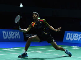 Srikanth reaches second round of Malaysia Open