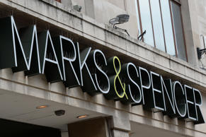 Marks & Spencer breaks 14-quarter decline in general merchandise