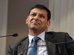 Infra push should not override financial stability: RBI Governor