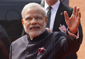 10 important points PM Modi made at RBI event