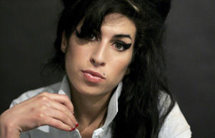 Amy Winehouse died aged 27.