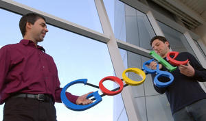 5. Larry Page