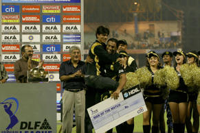 IPL: Top moments over the years
