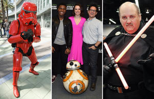 Star Wars Celebration 2015: The Ultimate Fan Experience