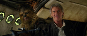 Star Wars: The Force Awakens – Things we know so far