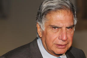Support Narendra Modi: Ratan Tata to India Inc