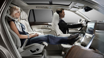 Volvo is promising to 'take luxury to a new level' as it unveils the Lounge Console at the 2015 Shanghai Motor Show. The so-called Lounge Console replaces the front passenger seat, opening up a world of possibilities for the VIP being chauffeured in the back. Is this the ultimate way to be transported about? Volvo reckons so, but allow us to present the best alternatives.Research a new Volvo XC90http://www.msn.com/en-gb/cars/volvo/xc90/latest/overviewFind a used Volvo XC90 on Auto Traderhttp://www.autotrader.co.uk/search/used/cars/Volvo/XC90/radius/30/sort/default/onesearchad/used%2Cnearlynew%2Cnew?atcidp=par-car-msn&utm_medium=msn&utm_source=partnerships&utm_campaign=search-widget