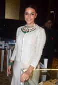 Neha Dhupia bonds with Kajol