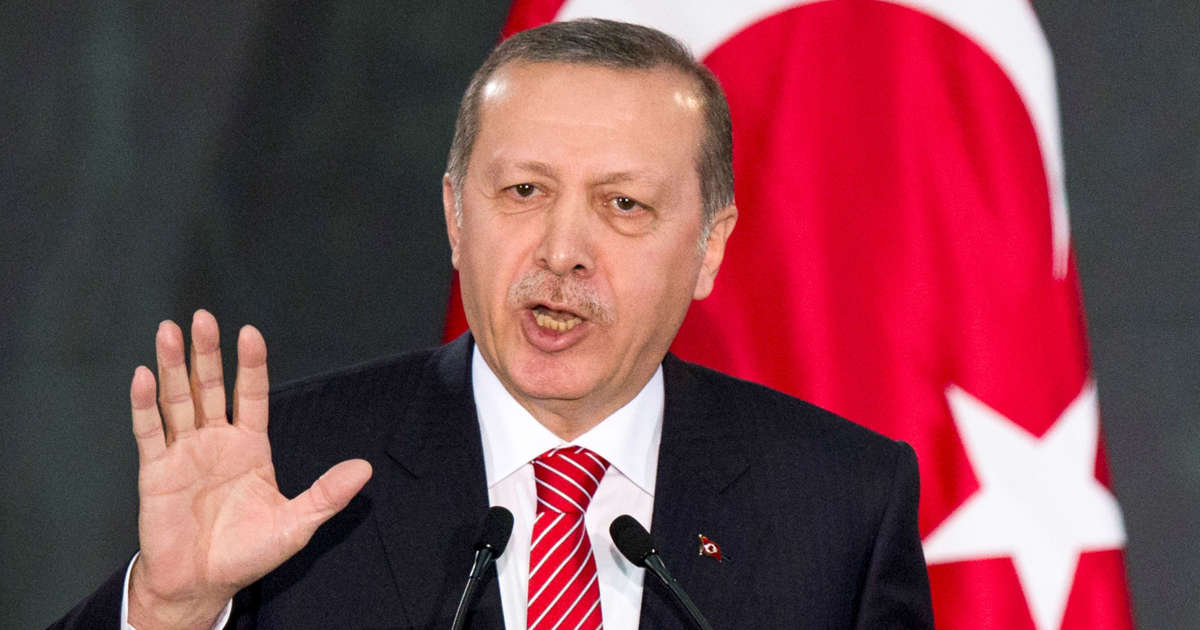 Turkey election: Will Erdogans power grab backfire?