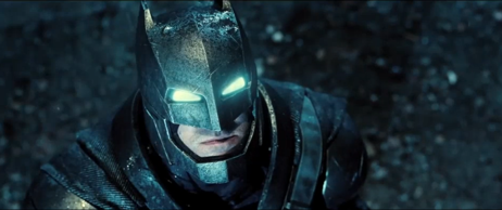 Veja o trailer oficial de 'Batman vs Superman'