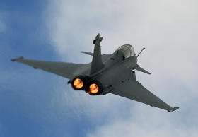 Rafale: A New Feather in Air Force's Wings?