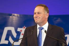 Prime Minister John Key is up a point on 42 per cent in the preferred prime minister measure in the Colmar Brunton poll.