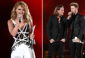 Academy of Country Music Awards 2015: Highlights