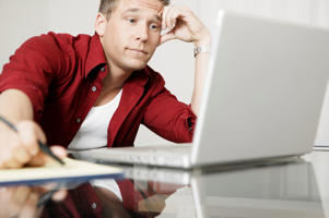If you're getting bored or feeling tired at work, you must refresh yourself by either reading a blog or taking a walk.