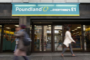 Poundland '50% more expensive than other supermarkets'