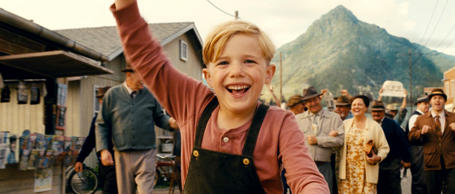 "Jakob Salvati in ""Little Boy"""