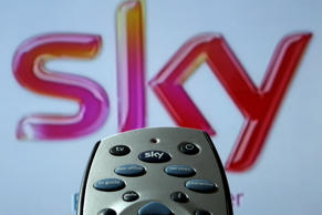 Sky profit jumps 20pc
