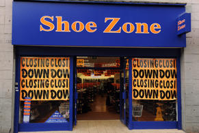 Shoe Zone profits hurt by ankle boots