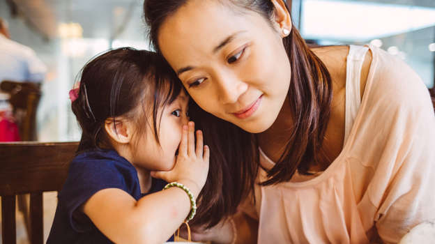 Parents.com's 'Ask Your Mom' advice columnist, Emily Edlynn, Ph.D., explains how to take steps to support your stepchild in a way that preserves trust in the family.