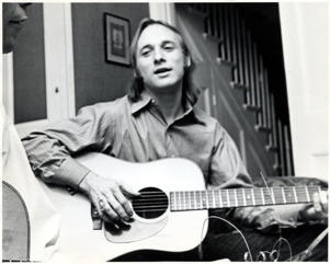 Stephen Stills, January 2, 1970.
