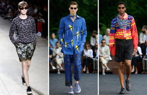 Paris Men's Fashion Week