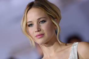 34. Jennifer Lawrence