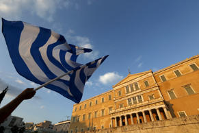 Greece threatens to sue EU institutions to block expulsion from the euro