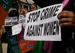 Badaun: Girl alleges gang-rape with sticks, stones; two minors arrested