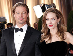 84th Annual Academy Awards, Arrivals, Los Angeles, America - 26 Feb 2012