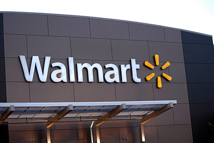 wal mart's destruction Walmart is betting big on drones becoming an integral part of the shopping experience  less chemical use, quicker reaction to and destruction of pests, more intelligent distribution of.