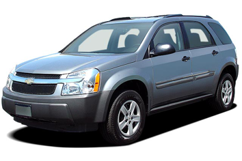 2006 chevrolet equinox lt awd specs and features msn autos. Black Bedroom Furniture Sets. Home Design Ideas