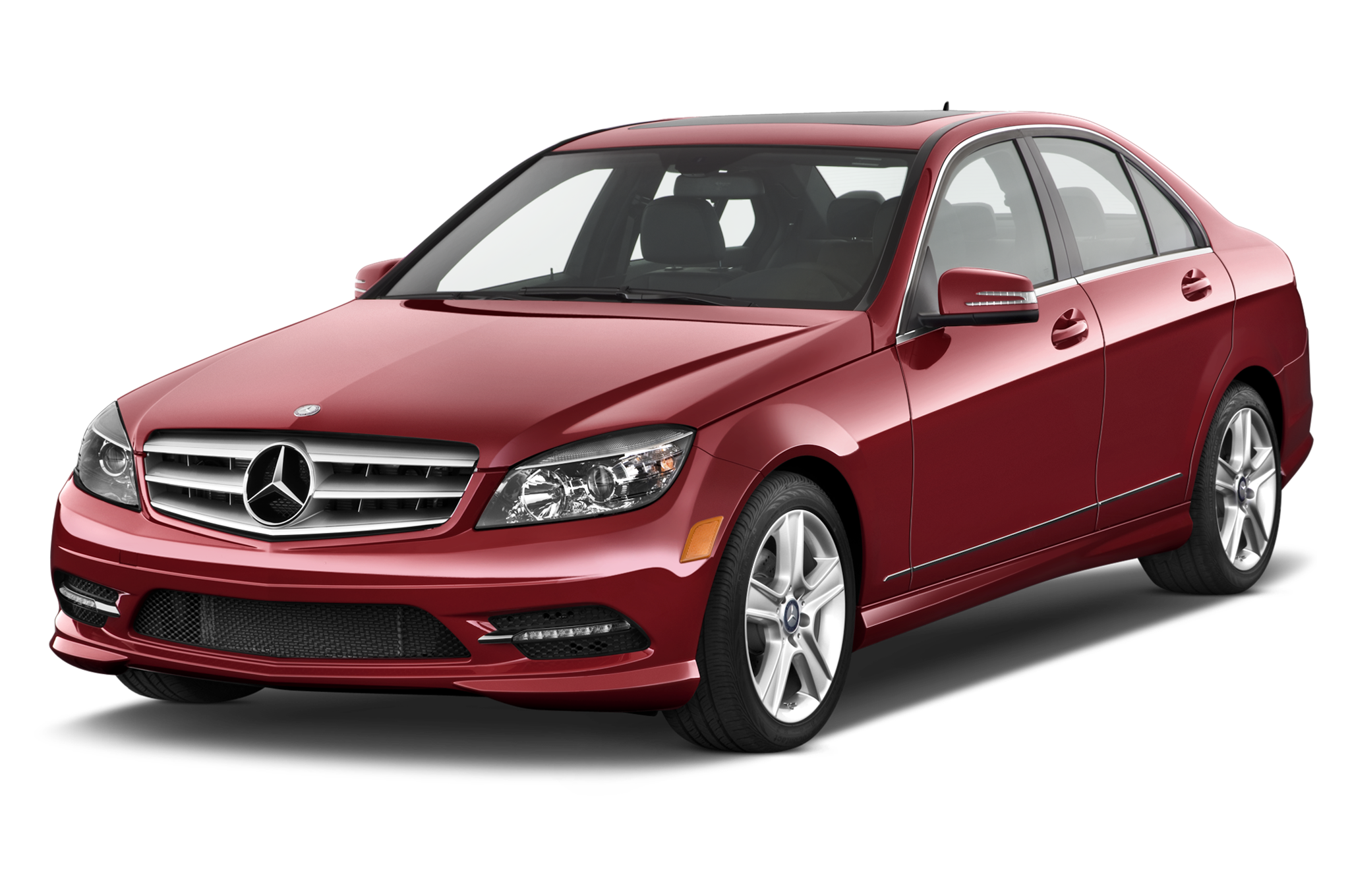 2011 mercedes benz c class c300 sport specs and features for Mercedes benz c300 horsepower
