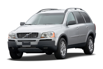 2006 volvo xc90 overview msn autos. Black Bedroom Furniture Sets. Home Design Ideas