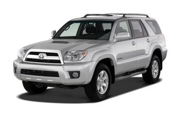 2007 toyota 4runner overview msn autos. Black Bedroom Furniture Sets. Home Design Ideas
