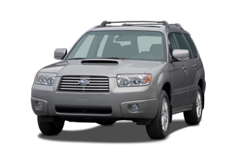 2006 subaru forester 2 5 xt limited specs and features msn autos. Black Bedroom Furniture Sets. Home Design Ideas
