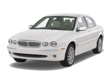 Jaguar X-Type