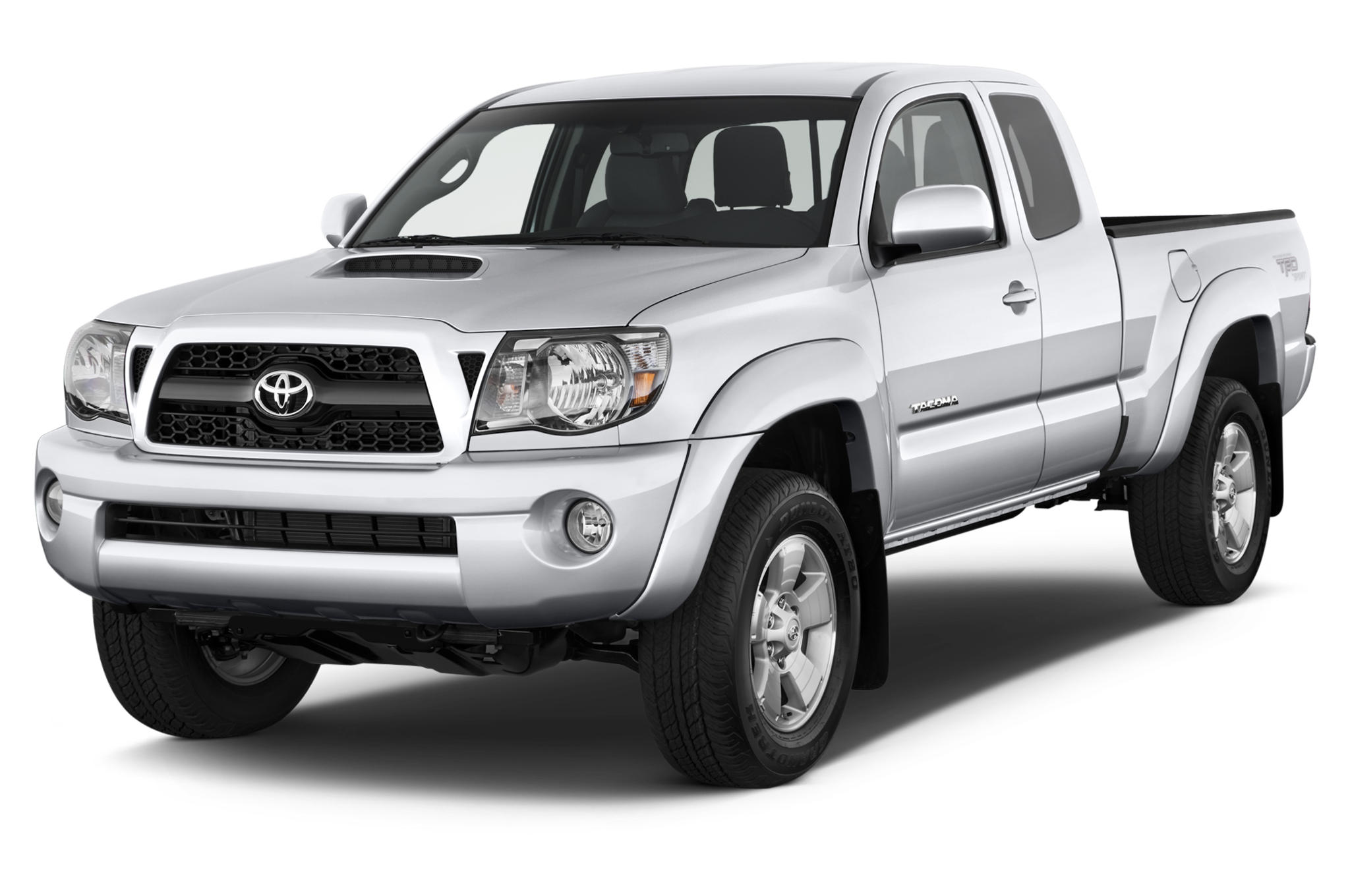 2011 toyota tacoma prerunner access cab v6 at specs and features msn autos. Black Bedroom Furniture Sets. Home Design Ideas