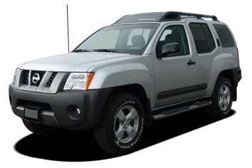 2005 nissan xterra off road at specs and features msn autos. Black Bedroom Furniture Sets. Home Design Ideas