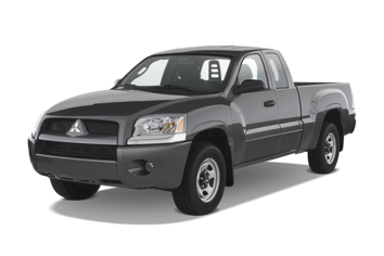2006 mitsubishi raider reviews msn autos. Black Bedroom Furniture Sets. Home Design Ideas